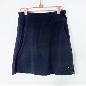 Nike Golf Skirt Skort Shorts Black XS